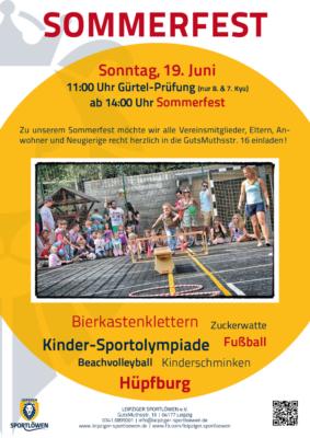 Sommerfest_Plakat_2016