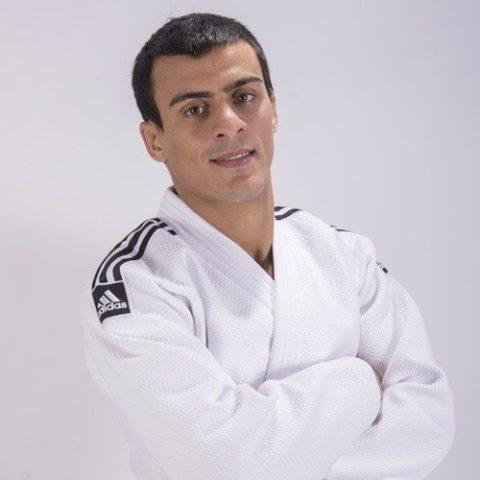 Judoanzug für Experten