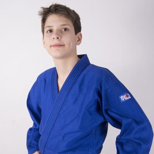 Judoanzug für Fortgeschrittene
