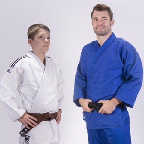 Judoanzüge