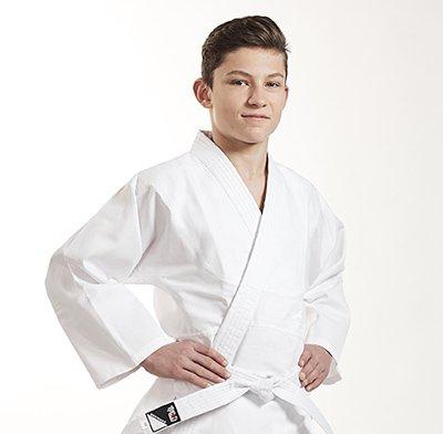 Judoanzüge für Kinder und Einsteiger