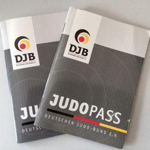 Kyu Prüfung & Judo-Pass